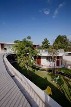 Gallery of Kensington International Kindergarten / Plan Architect - 8