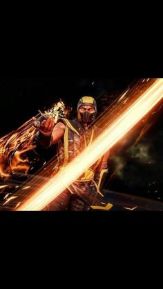 Scorpion Mortal Kombat, Sci Fi, Darth Vader, Fictional Characters, Science Fiction, Fantasy Characters