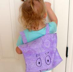 Backpack Backpack!
