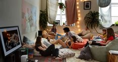 UO Guide: Perfect Movie Nights - Urban Outfitters - Blog