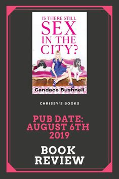 by Candace Bushnell Love Book, This Book, Good Books, Books To Read, Best Book Reviews, Dating Book, Feminist Books, Dating Women, Book Publishing