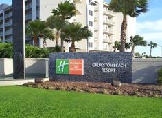 Welcome to Holiday Inn Club Vacations Galveston Beach Resort