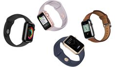 Apple Introduces watchOS 2 with Native Apps and New Gold & Rose Gold Aluminum Apple Watch Sport Models  #Apple #Applewatch #NativeApps #RoseGoldAluminum #watchOS2 Apple today introduced beautiful new Apple Watch cases and bands, available starting today, including new gold and rose gold aluminum Apple Watch Spor...