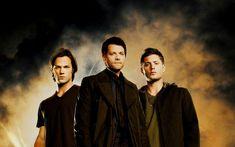 supernatural | SUPERNATURAL - Supernatural Wallpaper (29372290) - Fanpop fanclubs