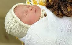 Image result for royal baby princess charlotte   #PrincessCharlotte