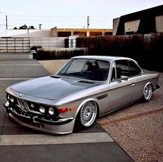 Bmw E9, True Car, Bmw Classic Cars, Bmw Cars, My Ride, Cool Cars, Dream Cars, To Go, Vehicles