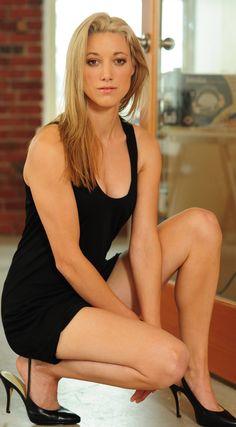 Zoie Palmer from Lost Girl #lostgirl