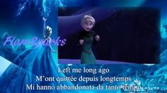 Let it go (French) Subs + Trans - YouTube