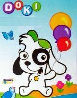 Encontrá todo para tu fiesta con tu personaje preferido en http://www.PartyTimeStore.com.ar  #Doki