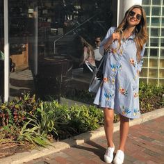 Siempre hermosa ! @noesdieta en nuestro #HannaDress #zoomstylebylilianameza Liliana, Casual Outfits, Fashion Outfits, Evening Gowns, Boho, Diva, Fashion Beauty, Street Style, Shirt Dress