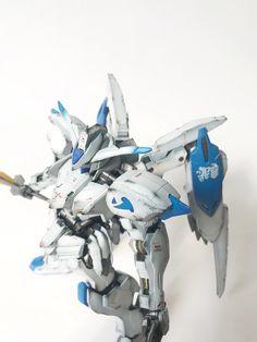 Gundam Bael, Sci Fi, Studio, Art, Art Background, Science Fiction, Kunst, Studios, Performing Arts