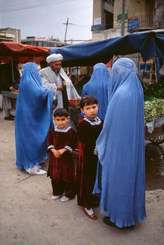 Afghanistan - By, Steve McCurry