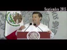 """No más """"Gasolinazos"""" promesas de gobierno del Presidente Enrique Peña Nieto"""