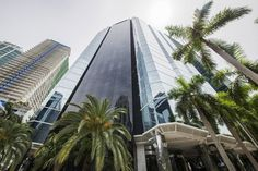 Rockpoint Pays $155M for Miami Office Tower