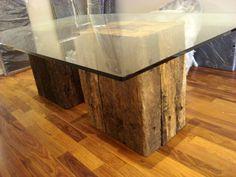 diy bútorok, rönk asztal Decor, Furniture, Table, Home Decor, Coffee Table