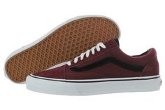 Vans Old Skool VN-0SDI8TZ Men - http://www.gogokicks.com/
