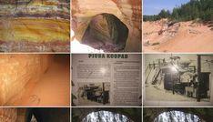 Kaevandatud Eesti Mount Rushmore, Mountains, Nature, Painting, Travel, Art, Art Background, Viajes, Painting Art