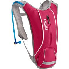 CamelBak Dart Hydration Pack - 183cu in For the run, cycle, trek and hike :)