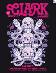 Clark Magazine 27 -