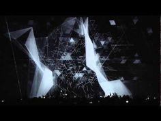 Perfume - Enter The Sphere (Live World Tour 3rd) - YouTube