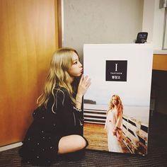 TaeYeon @taeyeon_ss  #일상의탱구캠 ...Instagram photo   Websta (Webstagram)