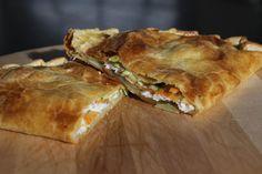 Calzone di pasta sfoglia con farina integrale, branzino, zucchine e carote al timo  #buitoni - scopri la ricetta qui http://www.youtube.com/watch?v=IMdtEmiVYKo