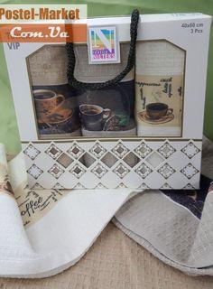 Вафельные полотенца Towels vip Nilteks (3шт.). Купить Вафельные полотенца Towels vip Nilteks (3шт.) в интернет магазине Постель маркет (Киев, Украина)