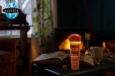 Keep Warm With Clear Essence