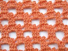 Openwork & Lace free crochet patterns