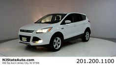 2014 Ford Escape 4WD 4dr SE Jersey City NJ 18117687