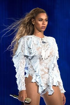 Beyoncé Formation World Tour Dodger Stadium  Los Angeles Califoornia 14th September 2016