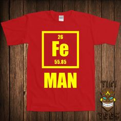 t-shirt elements