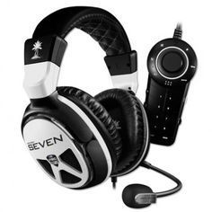 Turtle Beach Seven PC Gaming Headset | Purch Marketplace