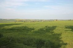 panoramic views from Lotherton Lane, with @Beadnall Copley