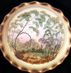 Other Australian Pottery for sale Pottery Shop, Pie Dish, Hand Painted, Plates, Tableware, Painting, Shopping, Ebay, Food