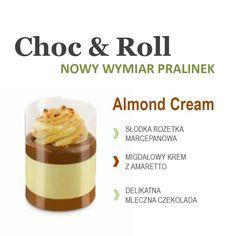 Almond Cream Almond Cream, Panna Cotta, Rolls, Pudding, Ethnic Recipes, Desserts, Food, Tailgate Desserts, Dulce De Leche