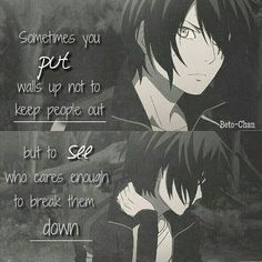 Quotes Sad Love Truths People 27 Ideas For 2019 New Quotes, Wall Quotes, True Quotes, Wisdom Quotes, Happy Quotes, Sad Anime Quotes, Manga Quotes, Inspirational Artwork, Gratitude Challenge