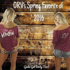 1044e307d3495 Instagram post by Off Road Vixens Clothing Co. • May 24