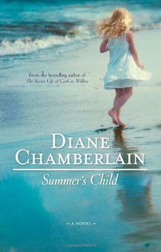 To Read: Summer's Child by Diane Chamberlain http://www.amazon.com/dp/0778328414/ref=cm_sw_r_pi_dp_s3VStb1VVVHJVMZ2