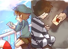 we+don't+talk+anymore+like+we+used+to+do+by+puketriton.deviantart.com+on+@DeviantArt<<*CRIES FOREVER*