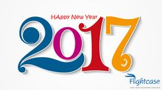 Wishes for a happy year filled with health, prosperity, love and loads of fun!