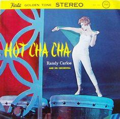 Hot Cha Cha: Randy Carlos