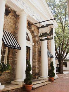 Middleburg, Virginia