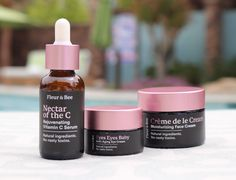 AD When you find a skincare brand that is natural, vegan, cruelty free, wallet-friendly,… - Cruelty Free Products Natural Eye Cream, Be Natural, Natural Skin Care, Natural Beauty, Organic Beauty, Beauty Makeup Tips, My Beauty, Beauty Hacks, Cruelty Free Makeup