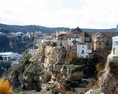 Granada - Alhama de Granada 37 0' 9 -3 59' 0 | Flickr: Intercambio de fotos