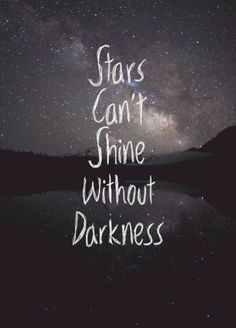 Quote About The Stars