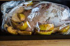 Kaczka pieczona z jabłkami Mac, Cheese, Cooking, Food, Meal, Kochen, Essen, Hoods, Meals