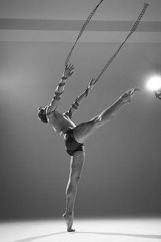Royal Ballet First Soloist Johannes Stepanek © Rick Guest    #photography #ballet #royalballet
