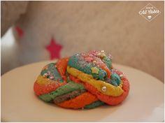 Einhorn Poop Kekse