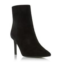 DUNE LADIES ORALIA - Pointed Toe Mid Heel Ankle Boot - black  | Dune Shoes Online